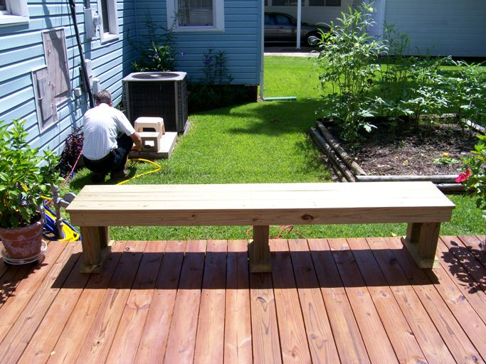diy benches for arts west community garden elisaecoart