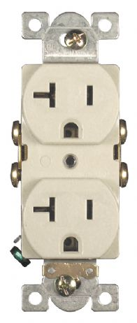 HandymanWire - Wiring outlet types