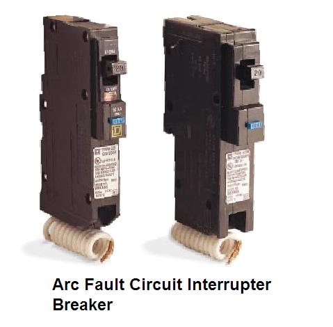 handymanwire afci arc fault circuit interrupters. Black Bedroom Furniture Sets. Home Design Ideas